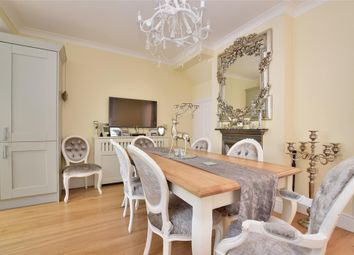 Thumbnail 3 bed semi-detached house for sale in St. Johns Road, Redhill, Surrey