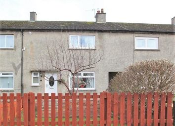 Thumbnail 2 bedroom terraced house for sale in The Marches, Lanark