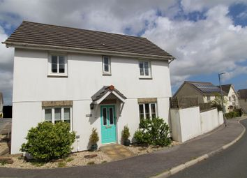 Thumbnail 3 bed detached house for sale in Bosnoweth, Helston