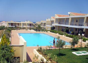 Thumbnail 1 bed detached bungalow for sale in Pyrgos Psilonerou, Platanias, Chania, Crete, Greece