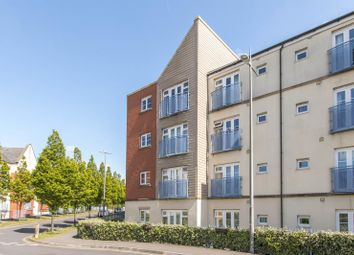 Thumbnail 1 bed flat for sale in Whistle Road, Mangotsfield, Bristol