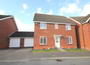 4 bed detached house for sale in Skippon Way, Dussindale, Norwich NR7