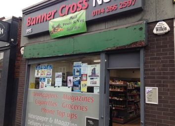 Thumbnail Retail premises for sale in Berkeley Precinct, Ecclesall Road, Sheffield