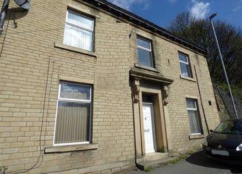 Thumbnail 1 bedroom flat to rent in Lowergate, Paddock, Huddersfield