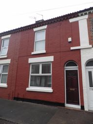 Thumbnail 2 bed terraced house to rent in Enid Street, Dingle, Liverpool
