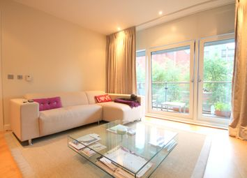 Thumbnail 2 bed flat to rent in Hepworth Court, Grosvenor Waterside, Gatliff Road