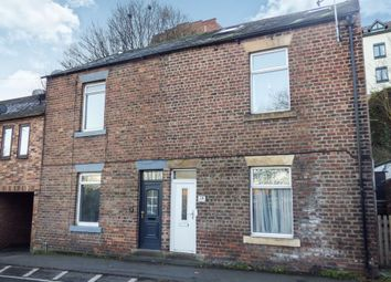 Thumbnail 2 bed terraced house for sale in Haugh Lane, Hexham