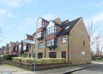 Thumbnail 2 bed property for sale in Pursewardens Close, Ealing