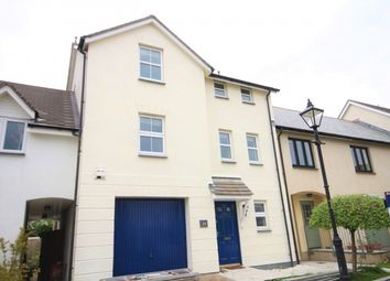 Thumbnail 5 bed property for sale in Beechwood Drive, Camelford