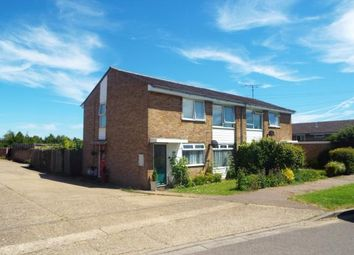 Thumbnail 2 bed maisonette for sale in Holdbrook, Hitchin, Hertfordshire
