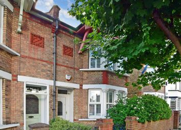 Thumbnail 3 bed semi-detached house for sale in Waddon Park Avenue, Croydon, Surrey