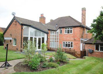 Thumbnail 4 bed detached house for sale in Nottingham Road, Keyworth, Nottingham