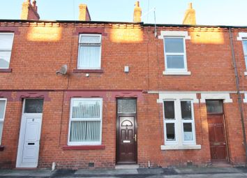 Thumbnail 2 bed terraced house for sale in Coney Street, Carlisle