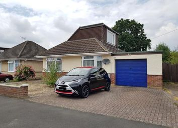 Thumbnail 2 bed bungalow for sale in Totton, Southampton, Hampshire