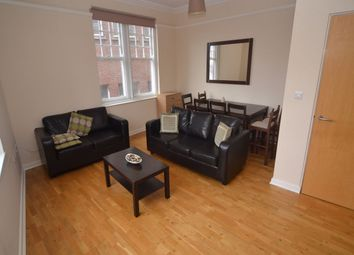 Thumbnail 2 bedroom flat to rent in Maritime Building, St Thomas Street, St Thomas Street, Sunderland, Tyne And Wear