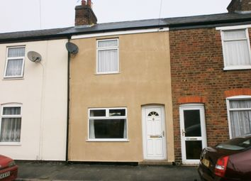 Thumbnail 3 bed terraced house to rent in King Street, Sutton Bridge