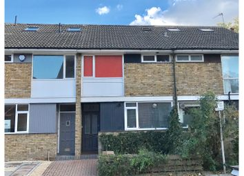 Thumbnail 3 bed terraced house for sale in Raleigh Road, Richmond
