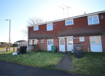 Thumbnail 1 bed maisonette to rent in Humber Road, Witham, Essex