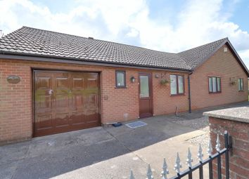 Thumbnail 3 bed detached bungalow for sale in Crowberry Drive, Scunthorpe