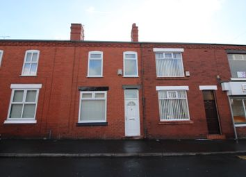 Thumbnail 2 bed terraced house to rent in Newman Ave, Springfield, Wigan