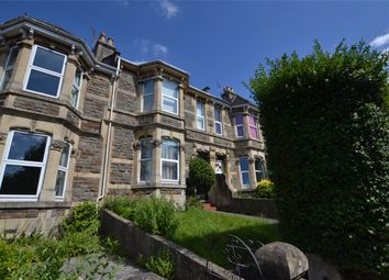 Thumbnail 3 bedroom terraced house for sale in Wellsway, Bath, Somerset