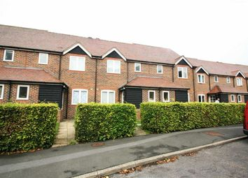 Thumbnail 2 bed semi-detached house to rent in Ilsley Gardens, Ilsley Road, Compton, Newbury