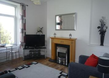 Thumbnail 2 bedroom flat to rent in Mount Street, Aberdeen