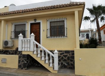Thumbnail 2 bed villa for sale in Calle Gerona 6, Camposol, Murcia, Spain