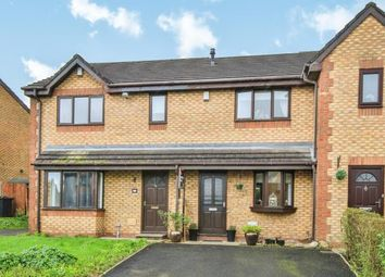 2 bed terraced house for sale in Simpson Street, Hapton, Lancashire BB12