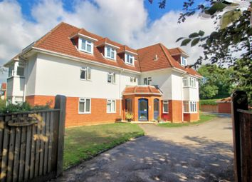 Thumbnail 2 bed flat for sale in Sea View Road, Walkford, Christchurch