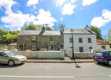 Thumbnail 2 bed town house to rent in Oystercatcher Cottage, Old Castletown Road, Port Soderick