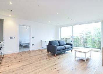 Thumbnail 2 bed flat to rent in Millstream House, City Centre, Oxford