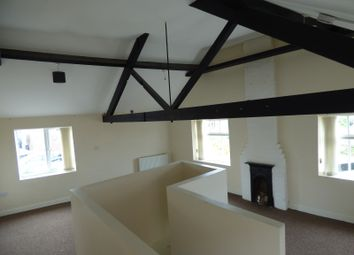 Thumbnail 1 bed flat to rent in Bath Street, Ilkeston