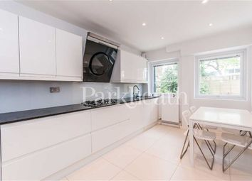 Thumbnail 4 bed property for sale in Parkhill Walk, Belsize Park, London