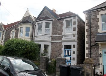 Thumbnail 6 bed semi-detached house for sale in Beaufort Road, Weston-Super-Mare