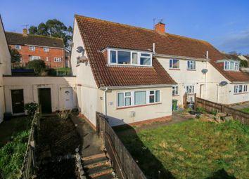 Thumbnail 2 bedroom maisonette for sale in Coleman Avenue, Teignmouth