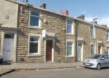 Thumbnail 2 bed terraced house to rent in Vale Street, Blackburn