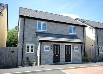 Thumbnail 2 bed semi-detached house for sale in High Kent Close, Kendal