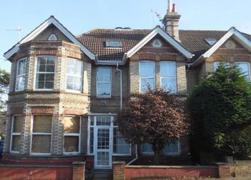 Thumbnail 1 bed flat for sale in Kingsbridge Road, Poole