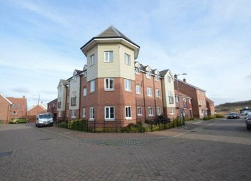 Thumbnail 2 bedroom flat for sale in Dunnock Drive, Costessey, Norwich