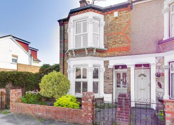 Thumbnail 3 bed semi-detached house for sale in Acacia Road, Enfield