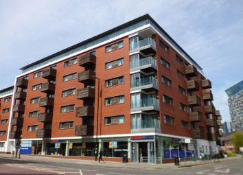 Thumbnail 2 bed flat to rent in Skyline, Granville Street, City Centre