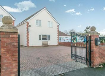 Thumbnail 3 bed detached house for sale in Penisaf Avenue, Towyn, Abergele, Conwy