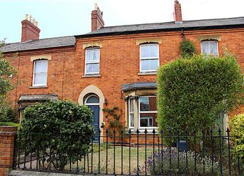 Thumbnail 4 bedroom town house for sale in Gladstone Terrace, Grantham
