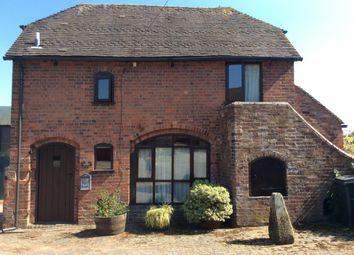 Thumbnail 1 bed detached house to rent in Meriden Road, Fillongley, Fillongley, Coventry, West Midlands