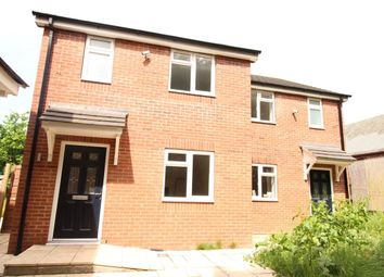 Thumbnail 3 bed semi-detached house for sale in Manchester Road East, Little Hulton, Manchester