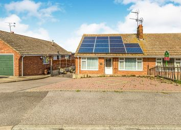 3 bed bungalow for sale in Admirals Walk, Minster On Sea, Sheerness ME12