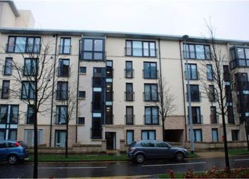 Thumbnail 1 bed flat to rent in Waterfront Park, Granton, Edinburgh EH5,