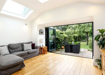 Thumbnail 5 bed terraced house for sale in Pulborough Road, London