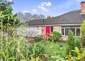 Thumbnail 3 bed semi-detached bungalow for sale in Swains Road, Tadley
